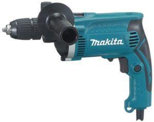 Makita HP1631K - Taladro Percutor 710W