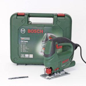Sierra de calar Bosch Easy PST 65