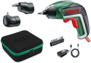Bosch IXO Set - Atornillador a batería