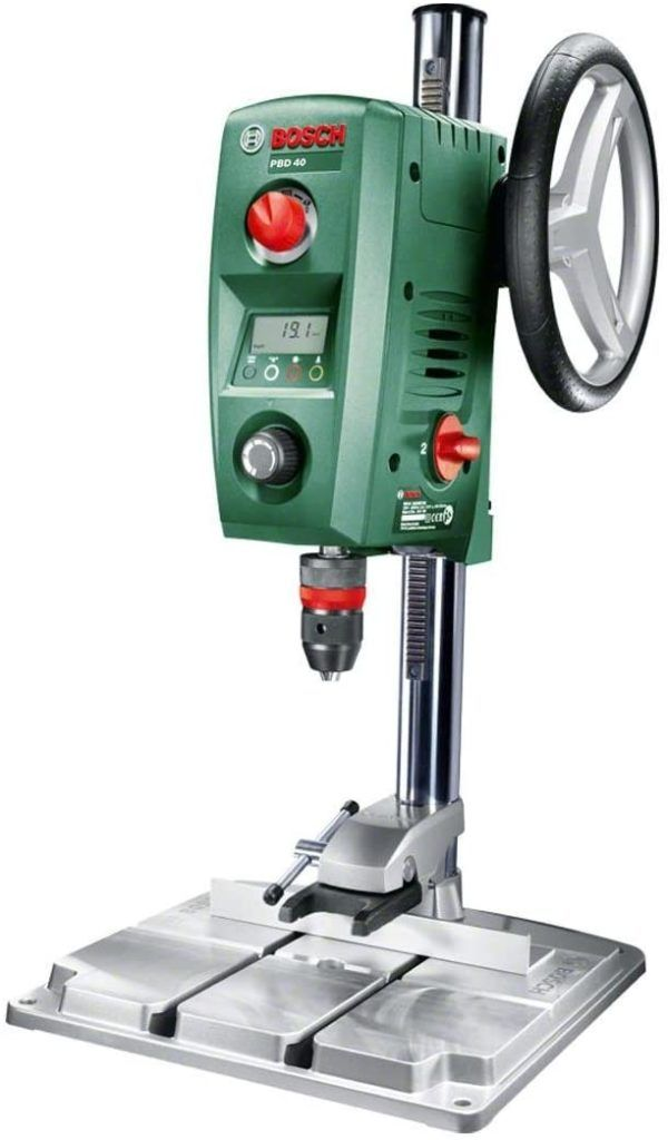 Bosch PBD 40 - Taladro de columna