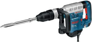 Bosch Professional GSH 5 CE - Martillo demoledor
