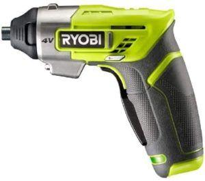 Ryobi 5133003411 compacto Destornillador,