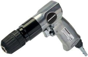 Silverline 793759 - Taladro neumático reversible