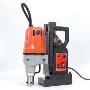 Taladro magnético 1100 W - Taladro magnético 550 rpm