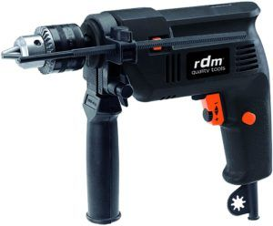 Taladro percutor profesional RDM Quality Tools 70000,
