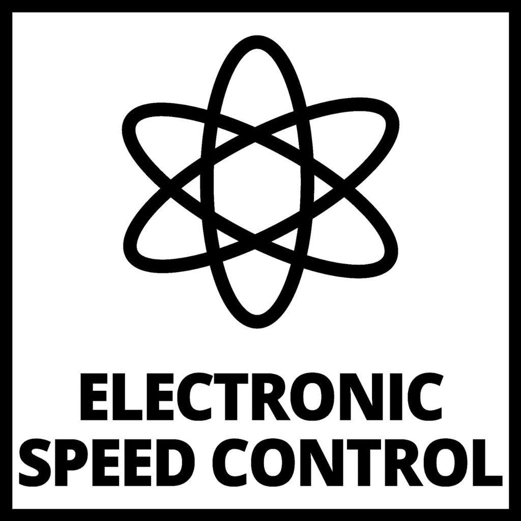 control velocidad einhell te rh 32