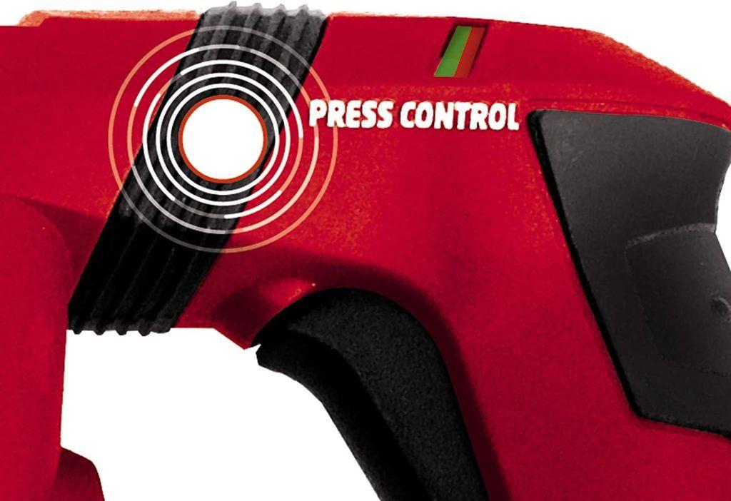 press control einhell TE RH 32