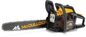 McCulloch 00096-73.003.01 CS 50S Motosierra de gasolina