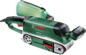 Bosch PBS 75 A - Lijadora de Banda