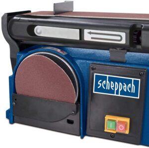 SCHEPPACH BTS900 Lijadora de Mesa
