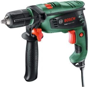 Taladro percutor Bosch easy impact 550